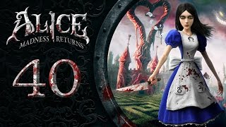 Alice Madness Returns #040 -  [deutsch] [FullHD]