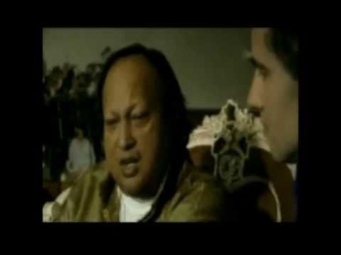 Shaman Paiyan tere bina tu ghar aa dholna - Nusrat Fateh Ali...