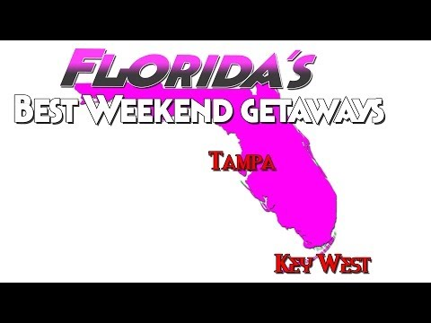Best Florida Weekend Getaways: Key West Part I