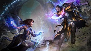 Position Music - Immortal Battle (Epic Hybrid Action)