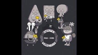 Stephen Hillenburg  - Homenaje al creador de Bob Esponja