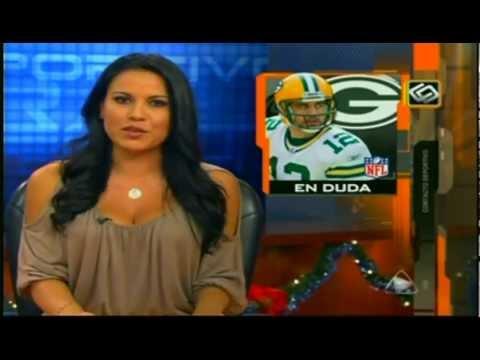 Lindsay Casinelli triple 2014 Videos 4 Share