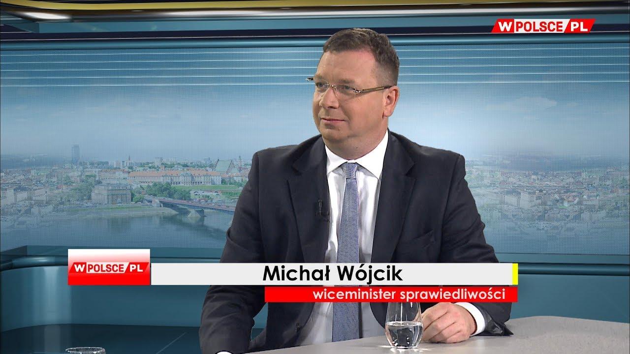 Michał Wójcik: Upolitycznienie było wtedy, gdy sędzia był na telefon - WPolsce.pl
