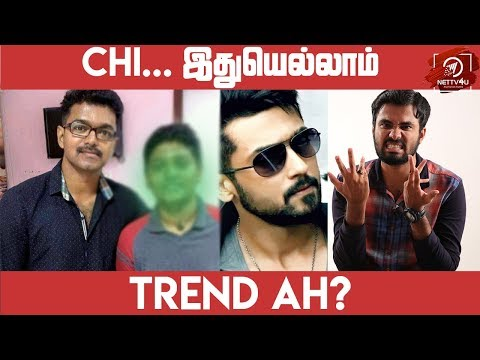 Trendsetter of Kollywood Cinema | Rajini | Surya | Ajith | Simbu | Dhanush