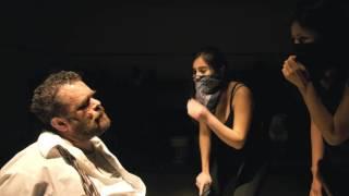 A Torture/Kill Scene