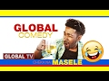 GLOBAL COMEDY Cheka na vimbwanga vya MASELE CHAPOMBE MP3