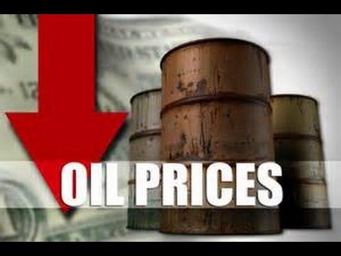 Global Financial Meltdown Oil 2drop2 $20? Cheap oil devastating economies Breaking News 9-11-2015