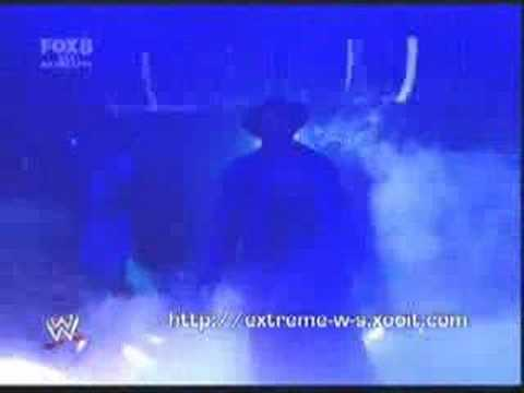 Entrance Undertaker video