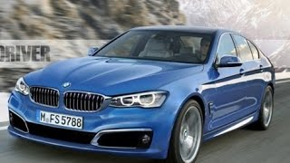2017 Bmw 5 Series Reviewn and Look | BMW Official