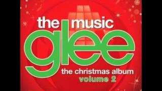 Watch Glee Cast Let It Snow video