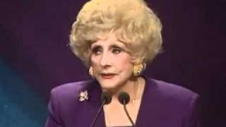 Mary Kay Ash on time management 01:48
