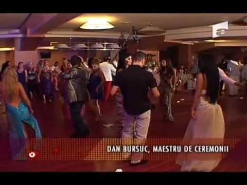 Live la Talente fara numar Antena 1 Partea 2