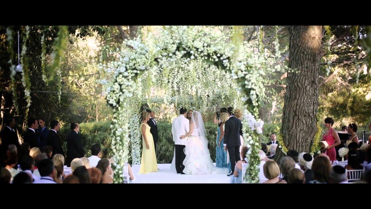 wedding video in capri italy marisa amp hal youtube