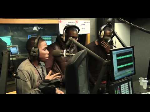 Logan Sama After Hours: Ruff Sqwad | 04.02.12 | Grime, UKG, Rap
