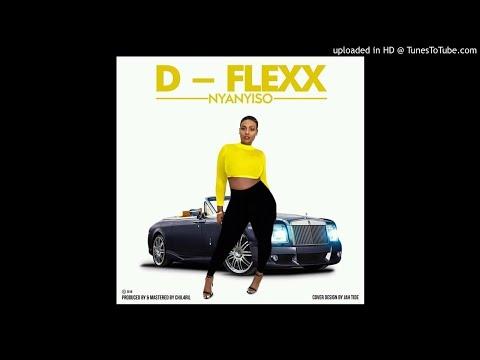 D flex(Shefu) - Nyanyiso(Official Audio Raw)[March 2018][Prod by Chl4rl Zim]
