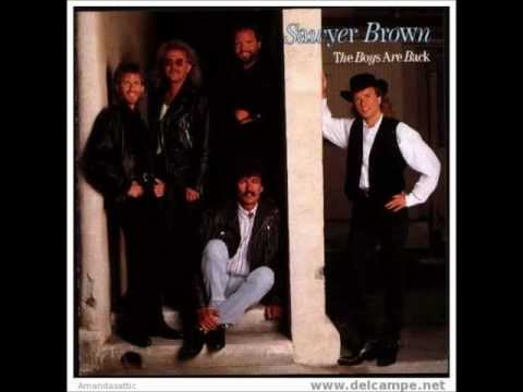 Sawyer Brown - Just One Night