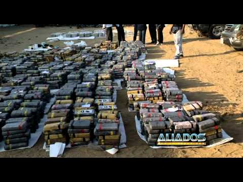 Aliados por la Seguridad: Operación Carbonero