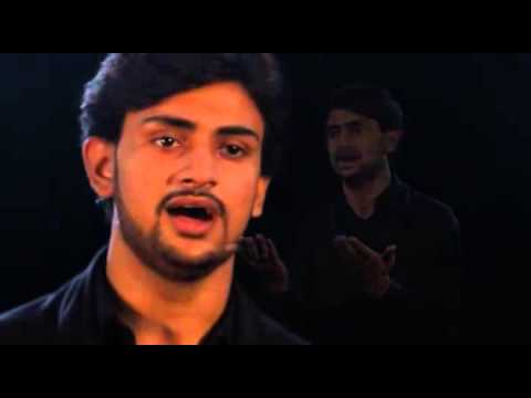 Zeeshan Haider Official Nohay 2014-2015 Promo Full Hd video