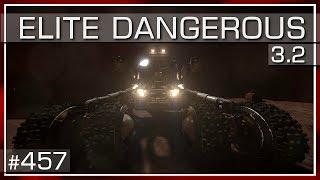 ELITE DANGEROUS | #457 | Der rasende Reporter auf der Suche nach Antimon