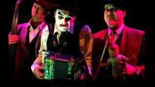 Watch Tiger Lillies Arthur video