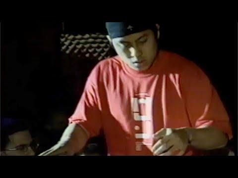 Kid Dragon vs Jr Flo — 2001 Allies All-Star Beatdown