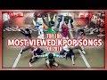 Lagu [TOP 100] MOST VIEWED K-POP SONGS OF 2018 | AUGUST