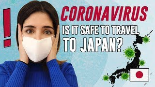 CORONAVIRUS IN JAPAN: EVERYTHING YOU NEED TO KNOW BEFORE TRAVELING | Surgical Masks Sold Out