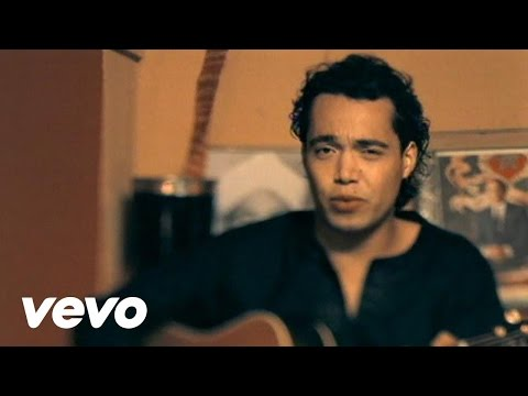 Finley Quaye - When I Burn Off Into The Distance
