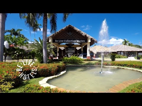 BE LIVE COLLECTION MARIEN   PUERTO PLATA