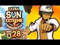 WHAT IS HAPPENING RIGHT NOW?! - Pokémon Ultra Sun Extreme Randomizer Nuzlocke w Supra! Episode #28