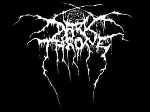 Gorgoroth - Slottet I Det Fjerne (Darkthrone)