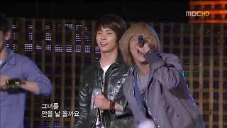 [HD]101014 SHINee - Hello Live