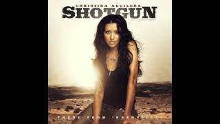 Video Shotgun Christina Aguilera