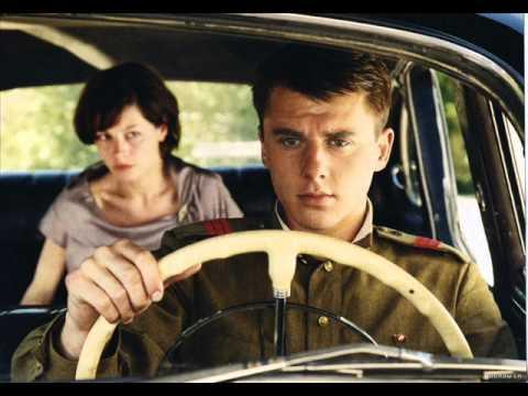 Егорова Алевтина - Как моя любовь