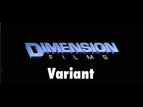 Dimension Films Dimension Films Variant