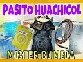 EL PASITO HUACHICOL Mr Cumbia mp3