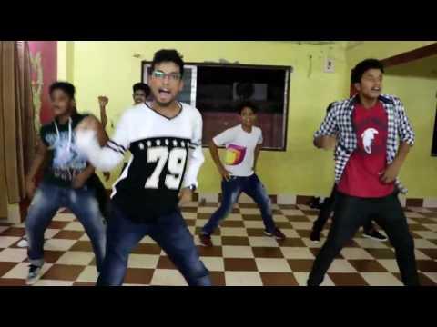 Zara Leola - Move It | Summer Classes Dance Video In | M-Zone Dance Studio