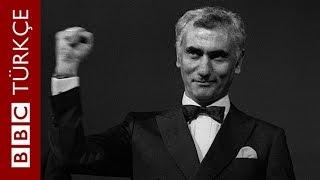 ARŞİV ODASI: Yılmaz Güney, 1988 - BBC TÜRKÇE