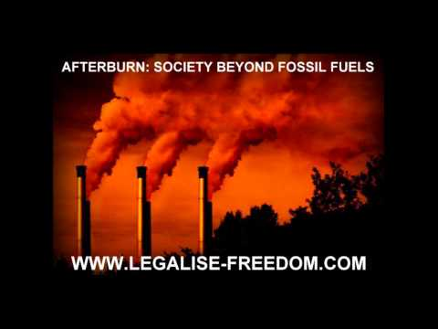 Richard Heinberg - Afterburn Society Beyond Fossil Fuels