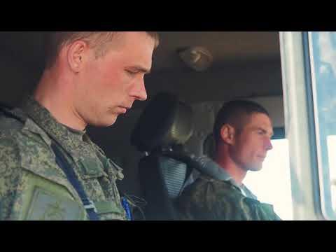 Международные Армейские Игры 2017. Военное Ралли