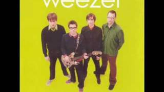 Watch Weezer The Damage In Your Heart video