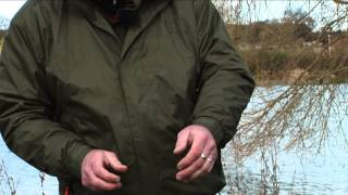 ***CARP FISHING TV*** Carp Rain Suit