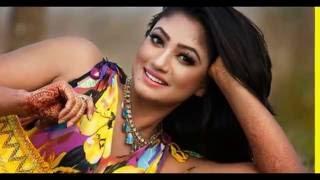 Bangladeshi Actress Achol New picture 2016