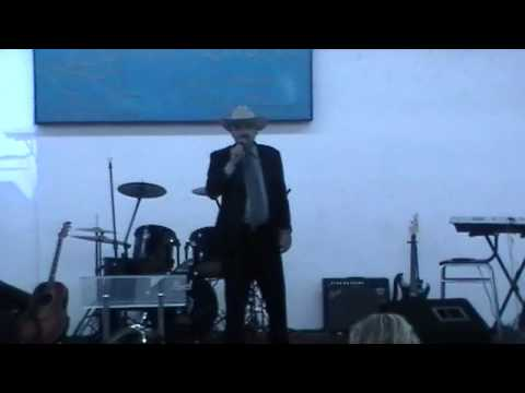 El Mero Mero (Carlos Montoya)