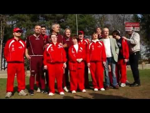Nomadi vs Max Pisu & Amministrazione Comunale Legnano – Associazione Castoro Sport Onlus