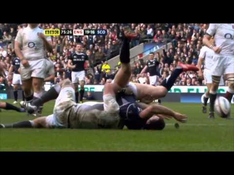 Rugby World Cup 2011 Scotland Review