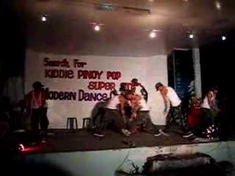 SLSU- Sogod Southern Leyte Dance Troupe