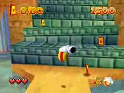 64 levels: