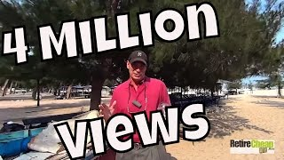 JC Comments on 4 Million YouTube Views!