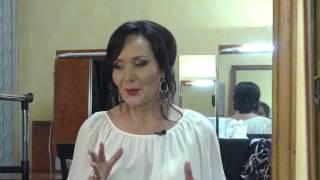 Reportaj AISHOW: Stilul vestimentar al Anișoarei Puică